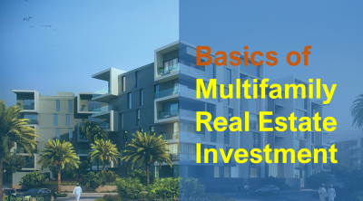 multifamily real estate investment