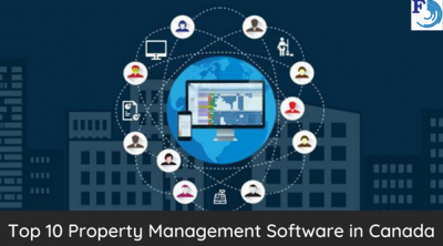 Property Management Software in Canada