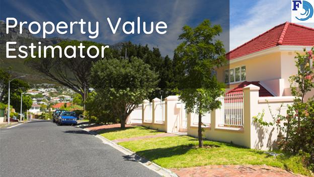 Property Value Estimator