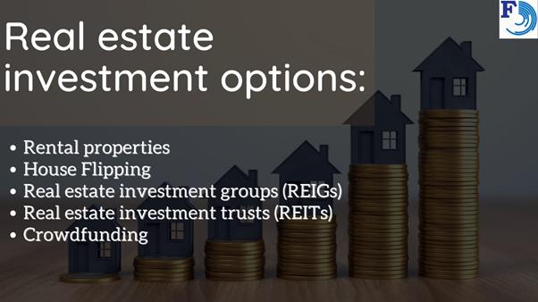 real estate investor